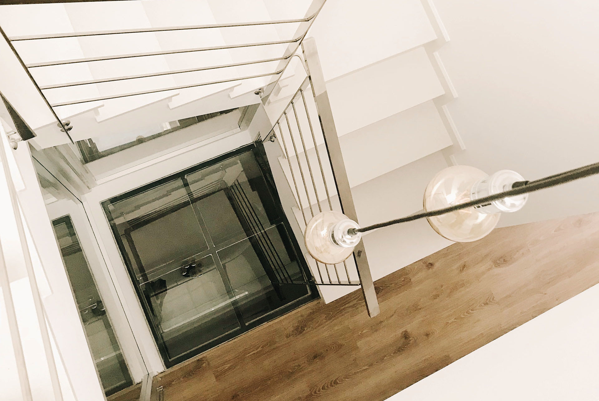 Viv-Cheste-Escalera